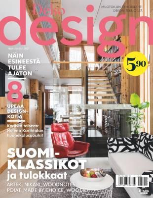 Deko Design -lehti